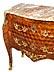 Detailabbildung: Feine Louis XV-Kommode