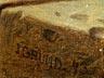 Detail images: Johann Grund, 1808 Wien – 1887 Baden-Baden