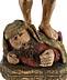Detail images: Stehendes Christuskind