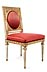 Detail images: Vier prächtige Louis XVI-Stühle