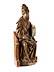 Detail images: Der Heilige Petrus als Papst
