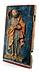 Detail images: Tabernakeltür mit dem Heiligen Petrus