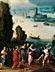 Detail images: Paul Bril, um 1553/54 Breda – 1626 Rom, zug.