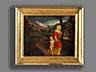 Detail images: Flämischer Maler des 18./ 19. Jahrhunderts