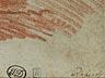 Detailabbildung: Hubert Robert, 1733 Paris – 1808 ebenda