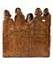 Detail images: Mehrfigurige Schnitzgruppe der Beweinung Christi