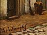 Detail images: Niederländischer Maler des 19./ 20. Jahrhunderts