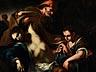 Detail images: Filippo Abbiati, 1640 Mailand – 1715, zug.