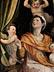 Detail images: Michele Tosini, genannt Michele di Ridolfo del Ghirlandaio , 1503 – 1577