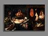 Detail images: Adriaen van Utrecht, 1599 Antwerpen – 1652, zug.