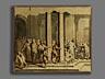 Detail images: Noël Hallé, 1711 – 1781 Paris