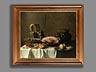 Detailabbildung: Willem Claesz. Heda, 1594 Haarlem – 1680/82