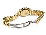 Detail images: Damen-CHOPARD Happy Sport in Gold mit Brillanten
