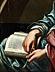 Detail images: Cesare Dandini, um 1595 – 1658