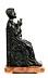 Detail images: Der thronende Heilige Petrus