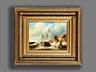 Detail images: Marinemaler der zweiten Hälfte des 19. Jahrhunderts