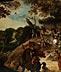 Detail images: Adriaen van Stalbemt, auch genannt van Stalbernt, 1580 Antwerpen - 1662 ebenda