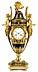 Detail images: Außergewöhnliche Empire-Uhr, Claude Galle (1759-1815), zug.