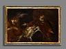 Detail images: Giuseppe Bazzani, 1690 Mantua – 1769