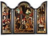 Details: Pieter Coecke van Aelst, 1502 Aalst – 1550 Brüssel, Umkreis