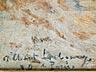 Detail images: Albert Marie Lebourg, 1849 Montfort-sur-Risle – 1928 Rouen