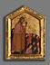Details: Jacopo di Cione, um 1325 Florenz – um 1398,