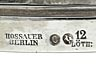 Detail images: Jagdlicher Silberpokal
