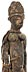 Detail images: Bateba-Figur