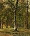 Detailabbildung: Barend Cornelis Koekkoek, 1803 Middelburg – 1862 Kleve