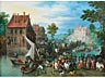 Details: Jan Brueghel der Ältere, 1568 Brüssel – 1625 Antwerpen