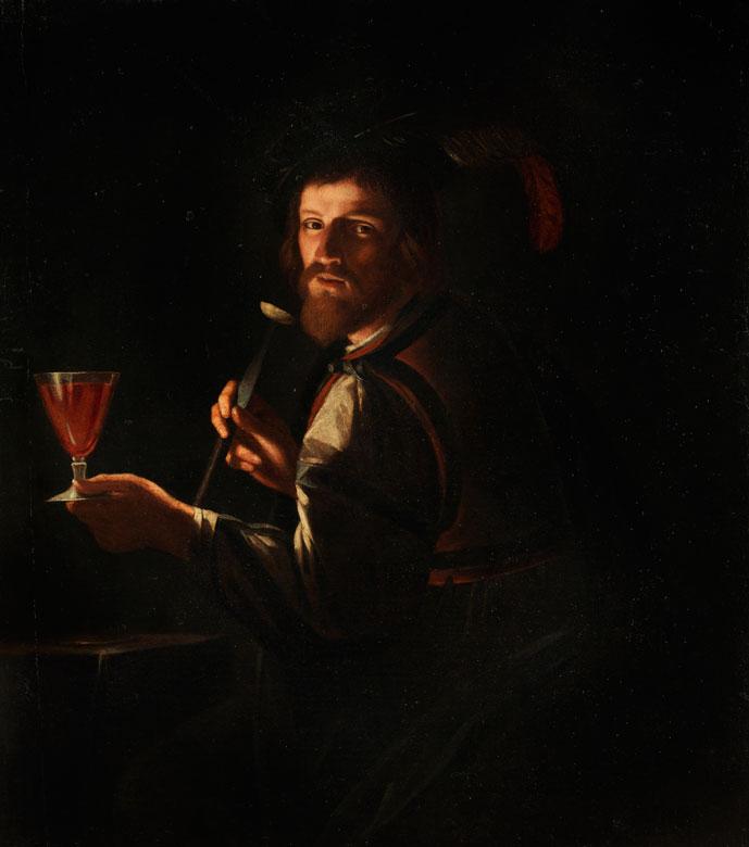 Adam de Coster, 1586 Mechelen – 1643 Antwerpen, zug.,