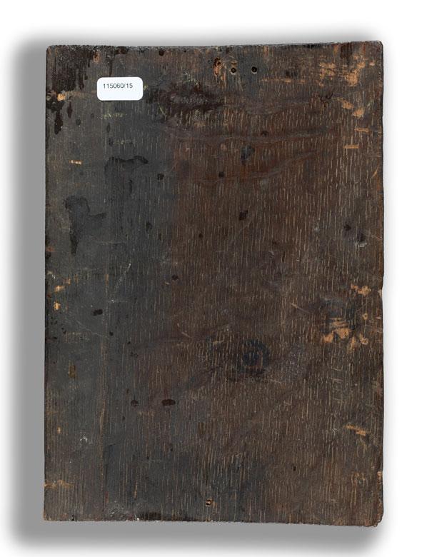 Detailabbildung: Niederländischer Meister des ausgehenden 15. Jahrhunderts