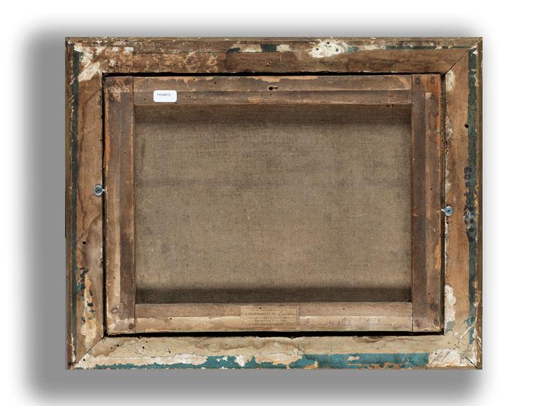 Detailabbildung: Louis Auguste Lapito, 1803 Joinville-le-Pont - 1874 Boulogne-sur-Seine, zug.