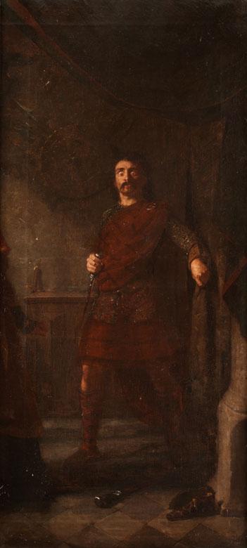 Schottisch-englischer Maler des 19. Jahrhunderts