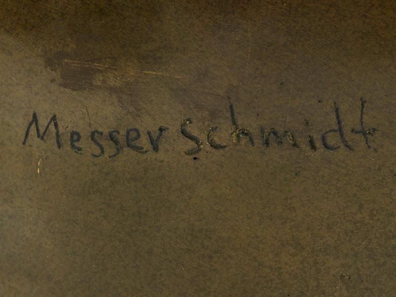 Detailabbildung: Franz-Xaver Messerschmidt, 1732 – 1784, nach