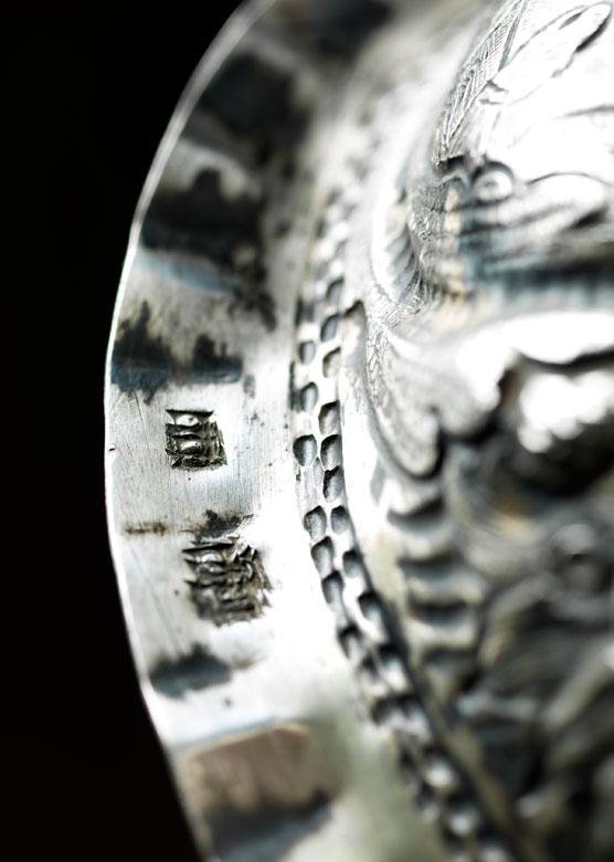 Detailabbildung: Vivat Pokal