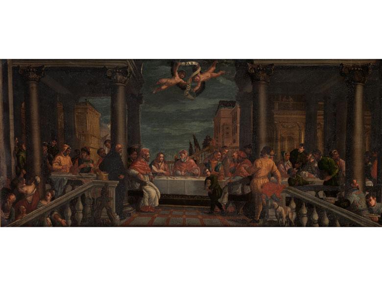 Paolo Veronese, 1528 Verona – 1588 Venedig, nach