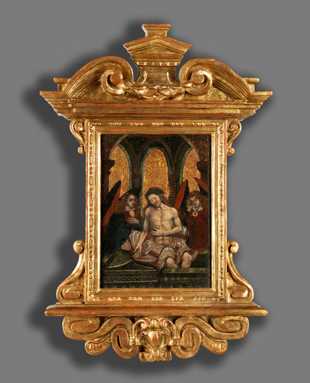 Detailabbildung: Meister des 16. Jahrhunderts