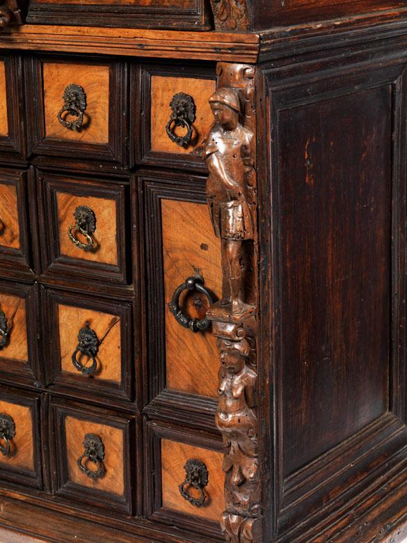 Detailabbildung: Kabinettkästchen