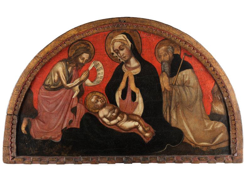 Italienischer Maler des 15. Jahrhunderts