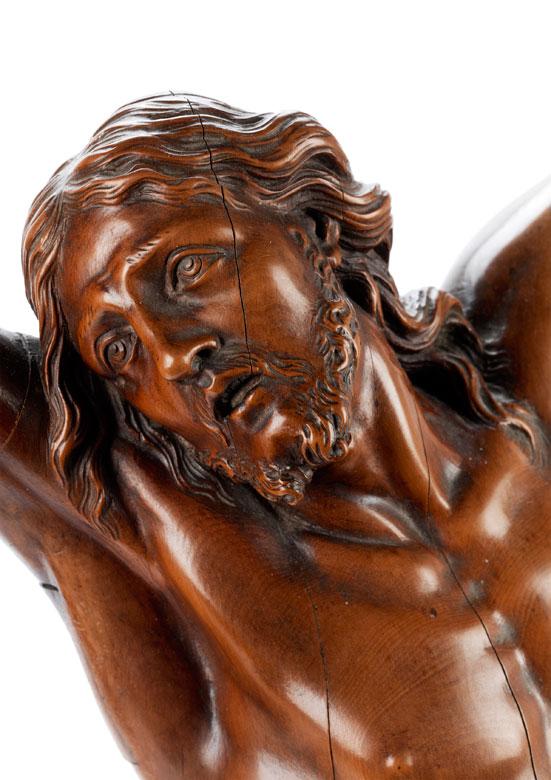Detailabbildung: Großer Corpus Christi