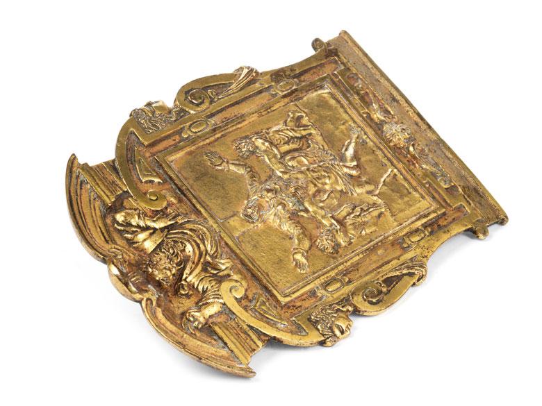 Detailabbildung: Stefano Maderno, um 1575 - 1636, Umkreis