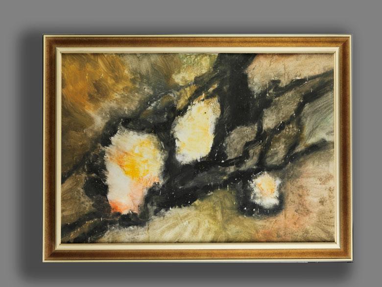 Detailabbildung: Maler des 20. Jahrhunderts