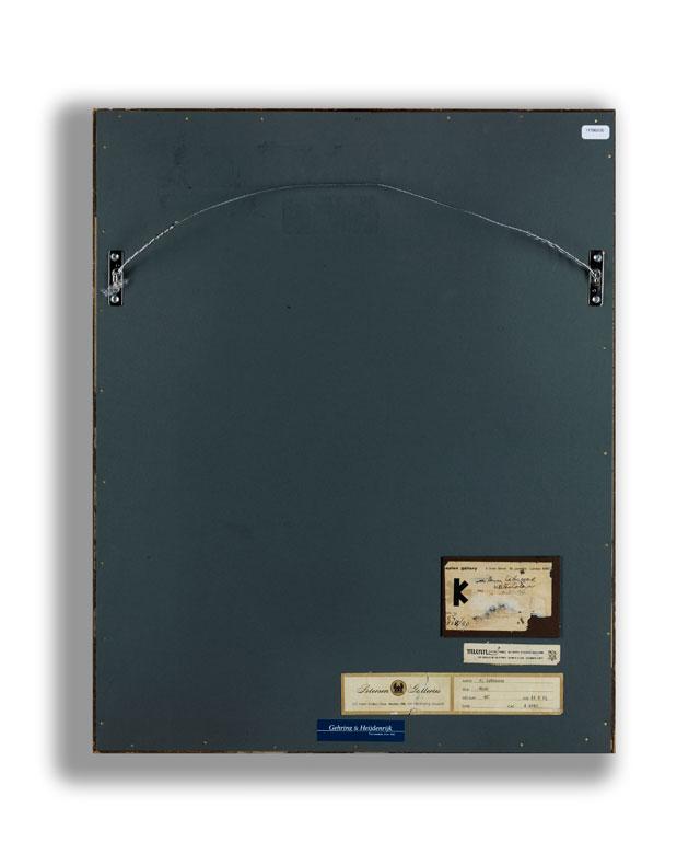 Detailabbildung: Henri Baptiste Lebasque, 1865 Champigné – 1937 Le Connet