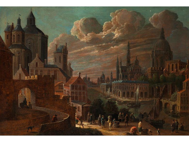Flämischer Meister des 17. Jahrhunderts
