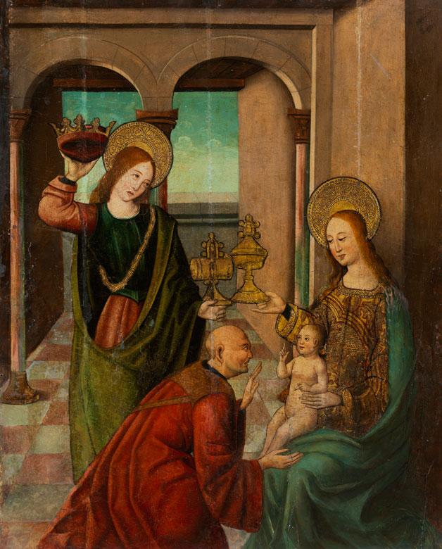 Maler des 15. Jahrhunderts