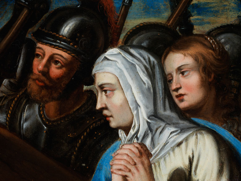 Detailabbildung: Meister des 17. Jahrhunderts