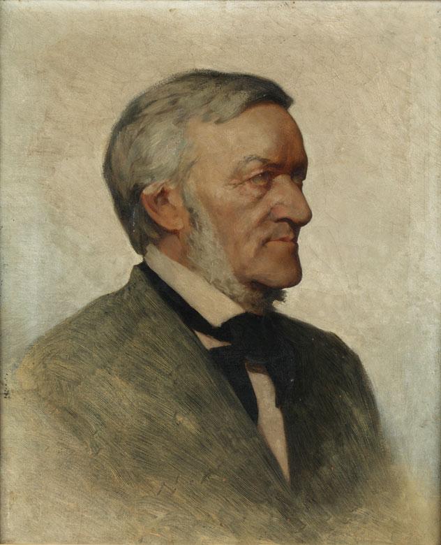 Deutscher Maler des 19. Jahrhunderts