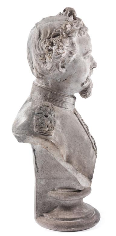 Detailabbildung: Julius Zumbusch, 1832 Herzebrock – 1908 München