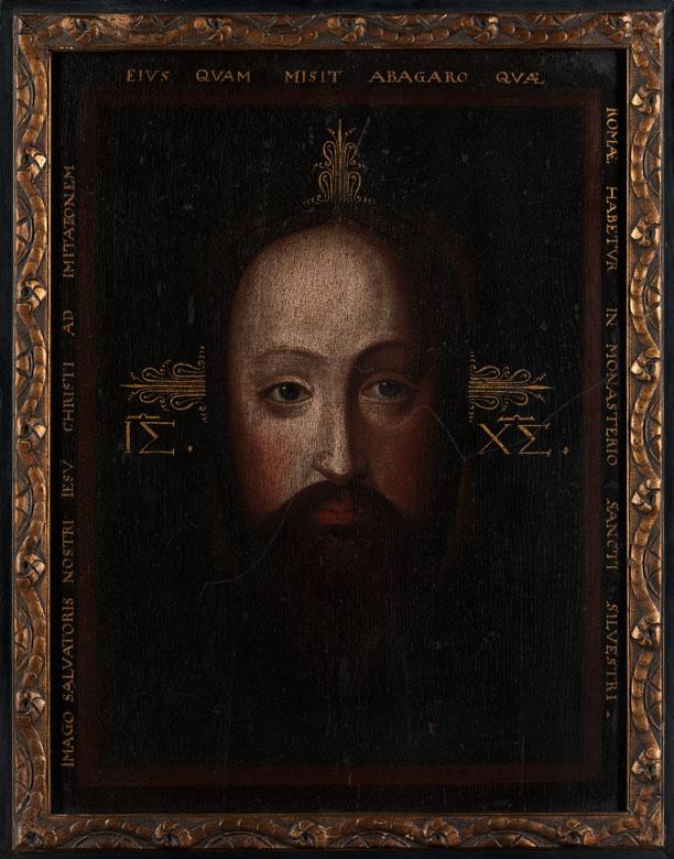 Römischer Maler des 17./ 18. Jahrhunderts